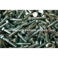 Best ISO Fasteners - Bolt, (DIN 931 DIN 933) wholesale