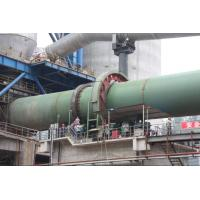 Best Dry Type Cement Rotary Kiln wholesale