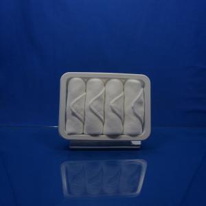 Best Hot Cold 22x22cm Microfiber Hand Towel wholesale