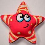 Best Diving starfish toys neoprene material wholesale