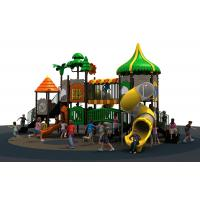 Best Children imported LLDPE outdoor playground equipment for park 1120*860*640CM wholesale