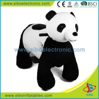 Best Animal Battery Car Animal Kids-Coin-Operated Happy Rides On Animal wholesale