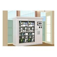 Airport Hospital College Automated Vending Kiosk Machine Adjustable Channel