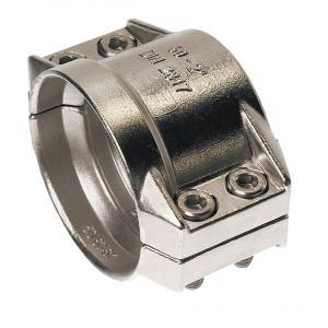 Best DIN2817 Stainless Steel Hose Clamps EN14420-3 Standard Casting Technology wholesale