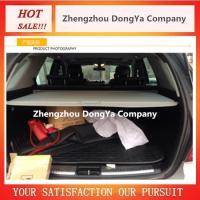 Best POPULAR MODEL BENZ ML350 TONNEAU COVER USED IN CAR TRUNK MADE IN China wholesale