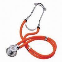 Best Stethoscope with Standard Tube and PVC Relevant Accessories wholesale
