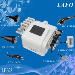 Best 5 in 1 portable cavitation rf lipo laser reduce fat wholesale