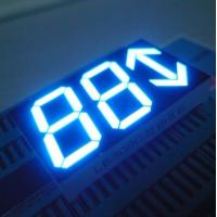 Best Low Power consumption 7 Segment Led Display High Limunous Intensity And Reliability wholesale