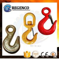 China Drop Forged Alloy Steel Clevis Grab Hooks on sale