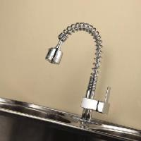 Best Brass Pull out Kitchen Faucet Mixer (KF003) wholesale