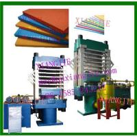 Best 800 Ton EVA foam machine wholesale