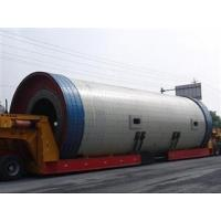 Best Dry Raw Cement Ball Mill wholesale