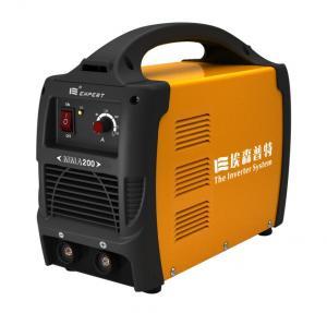 WSEM series of digital controlled IGBT inverter (square wave) DC/AC pulse TIG welding machine