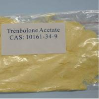 Best Muscle Growth Steroids yellow Powders Trenbolone Acetate  for Bodybuilder Muscle Enhancement wholesale