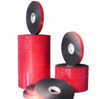 Best Red Acrylic Foam Tape Liner Release Material PE Material For Decoration wholesale