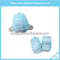 Best Hot Sell Africa Brand Lovely and Comfortable Baby Diapers Exporter in China wholesale