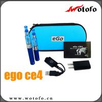 China best e cigarette brand WOTOFO ego ce4 ecig online store buy cheap price on sale