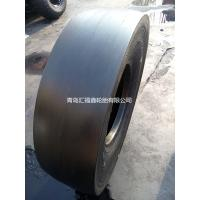 China roller tire 11.00-20 C-1 smooth pattern on sale