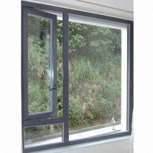 Best High-quality Aluminum Casement Window wholesale