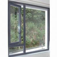 Buy cheap High-quality Aluminum Casement Window from wholesalers
