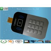 Best Gold Finger FPC Membrane Switch ID Card Cipher Code Entrance Security Device USE wholesale