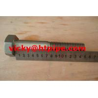 Best Zreon100(S32760)stainless steel Casing type an expansion bolt M8 stainless steel hex bolt wholesale