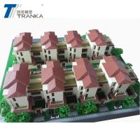 Best Real estate model making for construction real estate company , house scale model wholesale