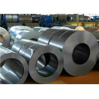 Best ASTM A240 Standard Stainless Steel Coil 304 304L Grade With ISO Certification wholesale