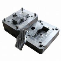ADC10 Aluminum alloy High Precision Mold EPS Injection Molding