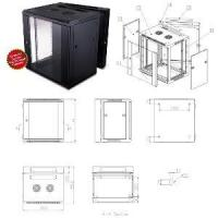 Best SB Double Section Wall Mounted Cabinets wholesale