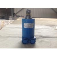 Buy cheap OMM8 OMM12.5 OMM20 OMM32 Smallest Gerotor Hydraulic Motor With Rhomb Flange product