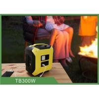 Best Portable Power Station 300W Camping Power Source Backup Energy Storage System wholesale