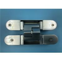 Best Concealed Installation 3D Concealed Hinges For Wooden Doors Swing Doors wholesale