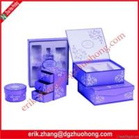 China 2012 Luxury Handmade Paper Gift Boxes, Nice Price on sale