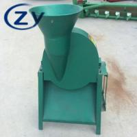 Best SS Cassava Cutting Machine Small Capacity Small Size Light Weight Easy Move wholesale