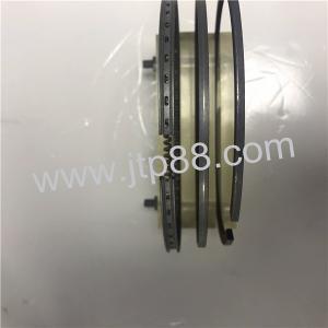 Best 4TNV98 Auto Engine Piston Rings , 98mm Alloy Cast Iron Piston Ring Kits 129907-22050 wholesale