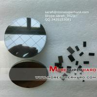 Best Rectangle PCD inserts/ Square PCD insert/Round PCD inserts blanks  sarah@moresuperhard.com wholesale