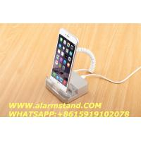 Best COMER anti-shoplifting alarm charger system Security Retail Display Holder for Tablet  mobile phone wholesale
