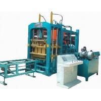 Best QT6-15 Automatic Block Machine wholesale