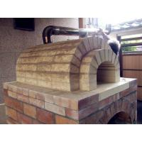 China common refractoriness 1580~1770.C refractory brick for pizza oven on sale