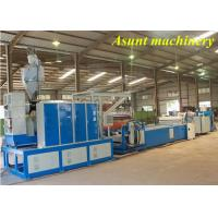 China Polypropylene Plastic Sheet Extrusion Machine for disposable  cup and plates on sale