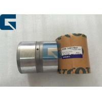 Best Hard Steel Bushings Digger Spare Parts , Iron Material Heavy Machinery Parts 14517941 wholesale
