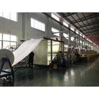 Buy cheap High Temperature Non Woven Nomex Filter Bag For Dust Collector 450-600GSM from wholesalers