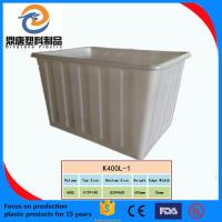 Best offer cheap plastic turnover box wholesale