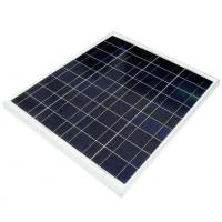 Best Small Polysilicon Solar Panel 20 Watt With Anodized Aluminum Alloy Frame wholesale