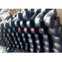Best Sch120 Sch160 Stainless Steel Fittings Monel K500 N05500 Stainless Steel Pipe Caps wholesale