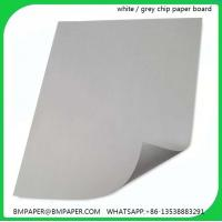 Best Grey board box / Parcel paper / Gift box grey board at good quality wholesale