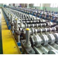 Best Corrugated Roof Sheets Rolling-Forming Production Line wholesale