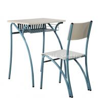 Buy cheap school desk and chair school chair school desk student