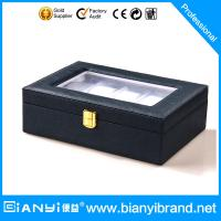 Best Leather Jewelry box hotel Supply hot New Products For 2015 wholesale